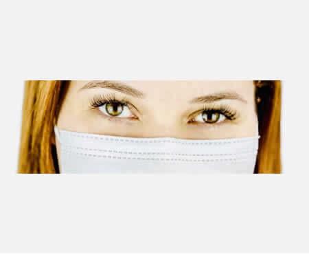 Máscaras Faciais Descartáveis e Reutilizáveis